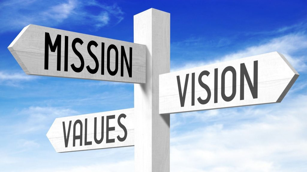logos logistics mission and values