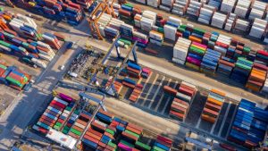 Automotive Supply Chains and Agility Logistics